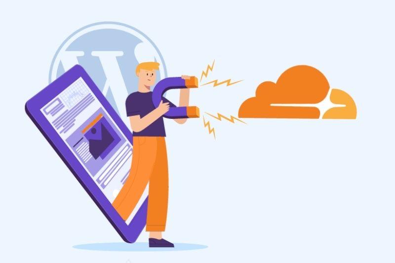 Como configurar Cloudfare?